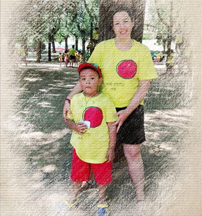 Red de familias afectadas por la discapacidad